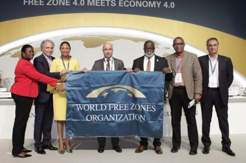 Jamaica Wins Bid to Host World Free Zones Int'l Conference