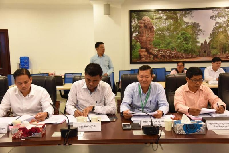 Government gives green light to another new SEZ in Sihanoukville